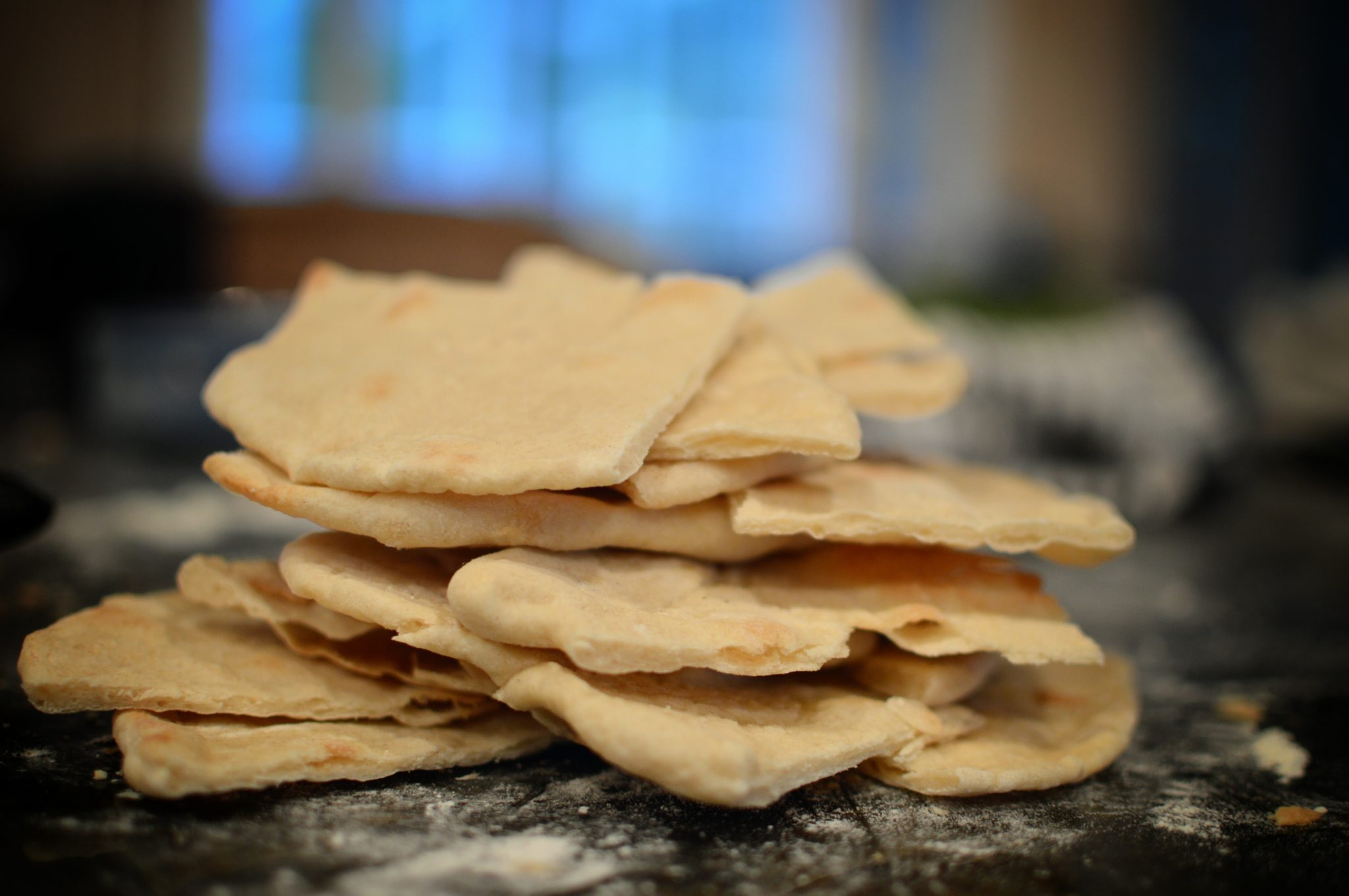 Pitas | That Square Plate
