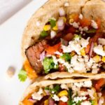 I give these Steak Tacos a A!! I served withhellip