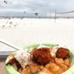 Shrimp fest the right way Crawfish touffe amp lobster puffshellip